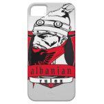 Albanian Rulez Iphone 5 iPhone 5 Schutzhüllen