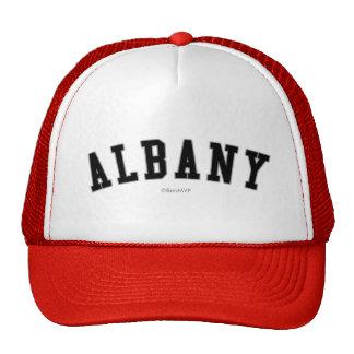 Albany Trucker Hat