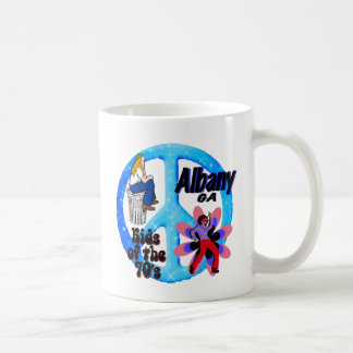 Albany Kids of the 70's Coffee Mug