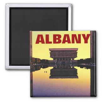 Albany Magnet