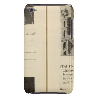Albany, New York Barely There iPod Cases