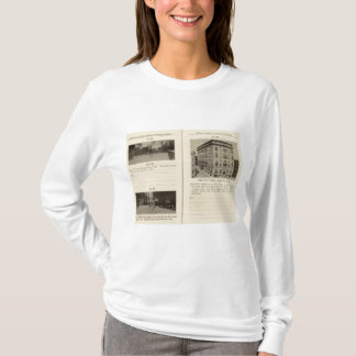 Albany, New York T-Shirt