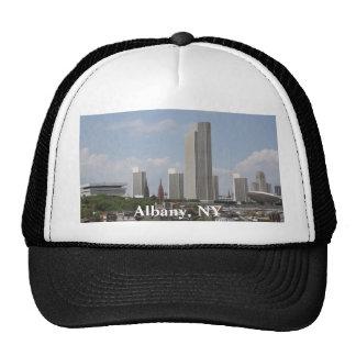 Albany NY skyline Cap