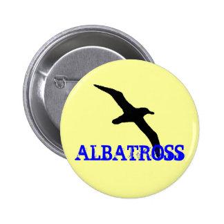 Albatross Button