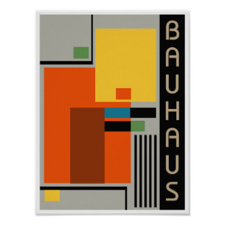 Albers Colors II Poster