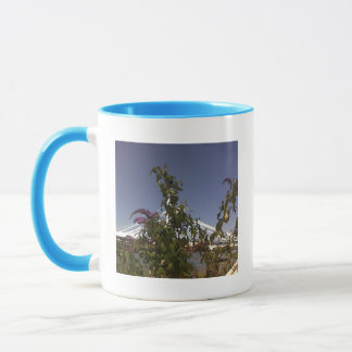 Albert Bridge, Springtime Mug