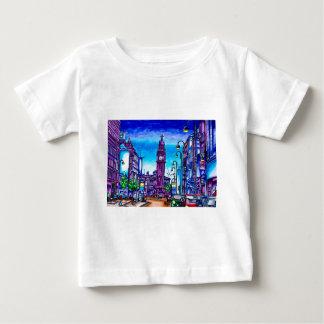 Albert Clock - Belfast Alive Baby T-Shirt