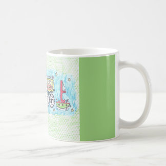 Albert Coffee Mug