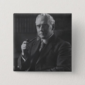 Albert Frederick Pollard 15 Cm Square Badge