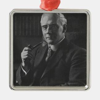 Albert Frederick Pollard Christmas Ornament