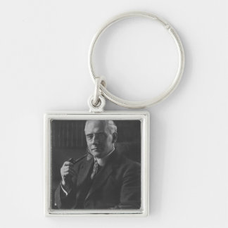 Albert Frederick Pollard Key Ring