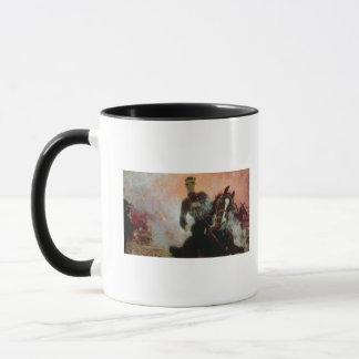 Albert I  King of Belgians in the First World Mug