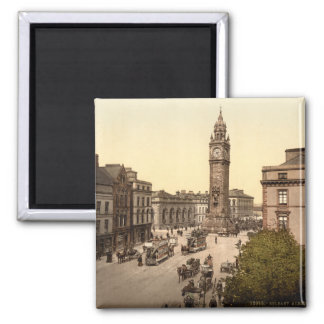 Albert Memorial Belfast County Antrim Fridge Magnets