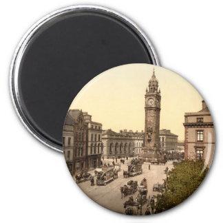 Albert Memorial, Belfast, County Antrim Magnet