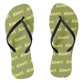 Albert sandals