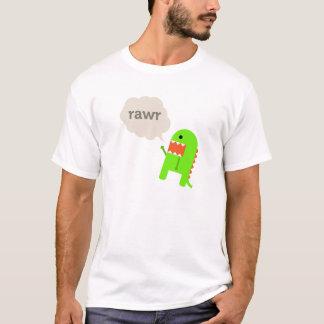 Albert the Dinosaur T-Shirt