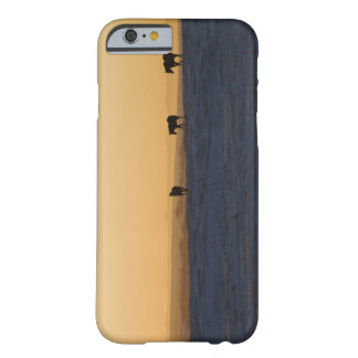 Alberta, Canada 3 Barely There iPhone 6 Case