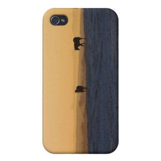 Alberta, Canada 3 iPhone 4 Case