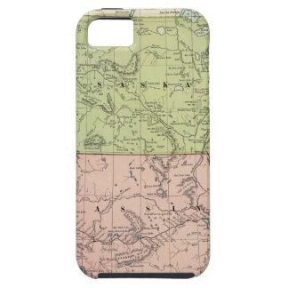 Alberta, Saskatchewan iPhone 5 Cases