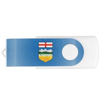 Alberta USB Flash Drive