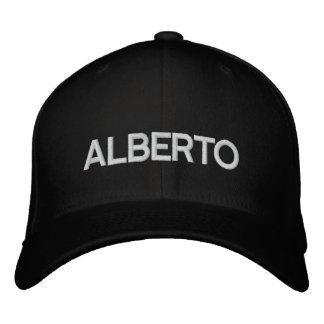 ALBERTO HAT DRCHOS.COM CUSTOMIZABLE PRODUCTS BASEBALL CAP