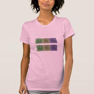 Albino-Al-Bi-No-Aluminium-Bismuth-Nobelium Tee Shirt