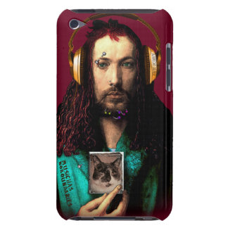 Albrecht Dürer is coll Barely There iPod Case