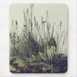Albrecht Durer - The large piece of grass Mouse Mat