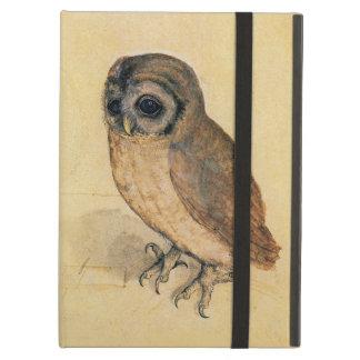 Albrecht Durer The Little Owl Cover For iPad Air