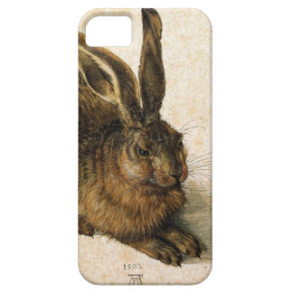 Albrecht Durer Young Hare Case For The iPhone 5