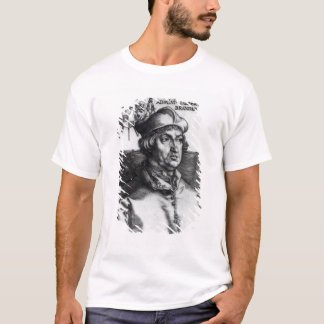 Albrecht of Brandenburg, 1519 T-Shirt
