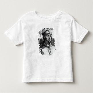 Albrecht of Brandenburg, 1519 Toddler T-Shirt