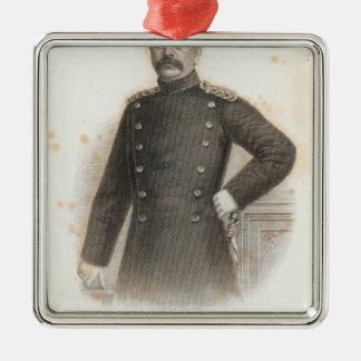 Albrecht von Stosch Christmas Ornament