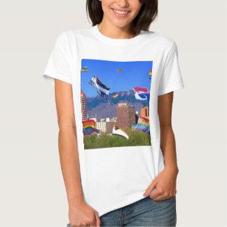 Albuqerque Pride Tshirt