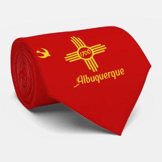 Albuquerque Tie