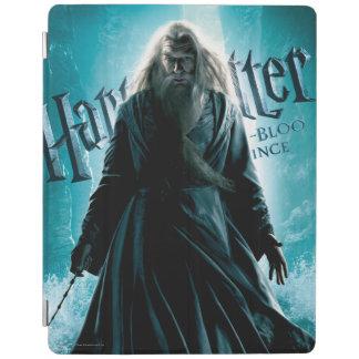 Albus Dumbledore HPE6 1 iPad Cover