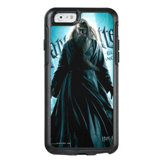 Albus Dumbledore HPE6 1 OtterBox iPhone 6/6s Case