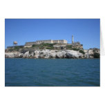 Alcatraz Cards