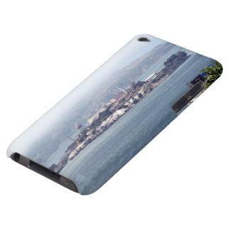 Alcatraz iPod Case-Mate Cases