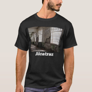 Alcatraz Decay T-Shirt