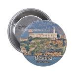 Alcatraz Island Pin