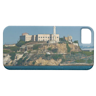 Alcatraz Island Prison San Francisco Bay iPhone 5 Covers