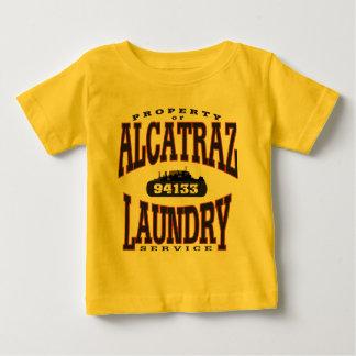 alcatraz laundry tshirt