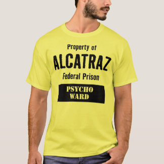 Alcatraz Light Shirt