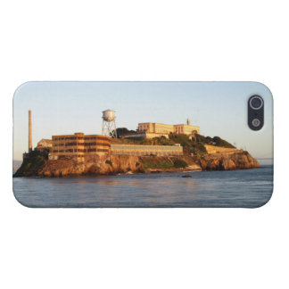 Alcatraz Prison Cover For iPhone 5/5S