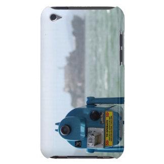 Alcatraz View iPod Touch Cover