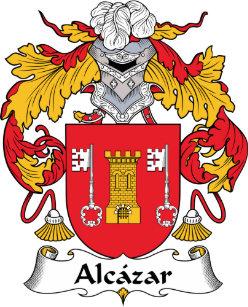 Alcazar Crest Gifts & Gift Ideas | Zazzle UK