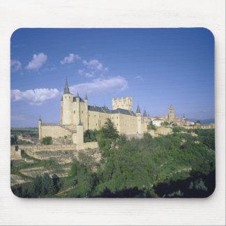 Alcazar, Segovia, Castile Leon, Spain 2 Mouse Mat