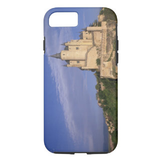 Alcazar, Segovia, Castile Leon, Spain iPhone 8/7 Case