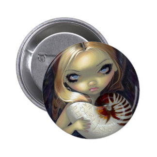 Alchemical Angel II Button
